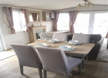 Thumbnail 2 bedroom property for sale in Carmarthen Bay Holiday Park, Kidwelly, Carmarthenshire