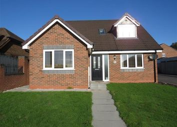 Thumbnail 3 bed bungalow to rent in Whitehorse Road, Brownhills, Walsall