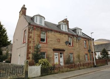 Thumbnail 4 bed flat for sale in Leithen Road, Innerleithen