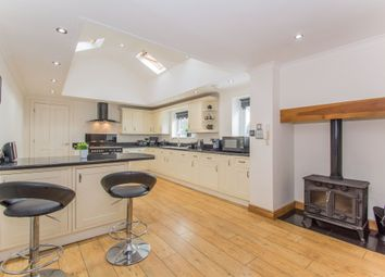 Thumbnail 3 bed detached bungalow for sale in Newport Road, Castleton, Cardiff