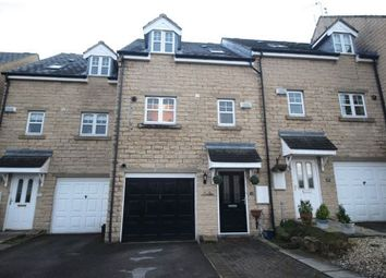 Thumbnail 3 bed property for sale in High Bank Close, Elland