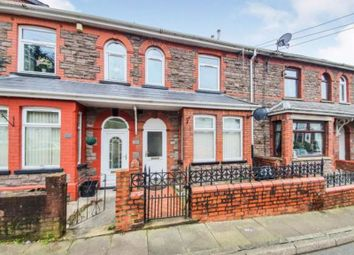 2 bed terraced house for sale in Park Terrace, Pontnewynydd, Pontypool NP4