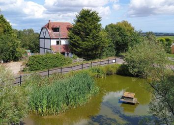 Thumbnail 6 bed property for sale in Old Tree Road, Hoath, Canterbury