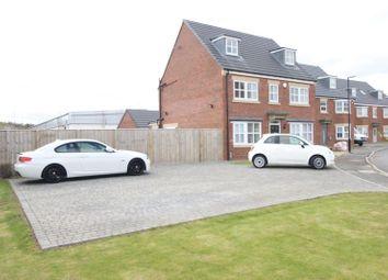 5 bed detached house for sale in Rydale Park, Sunderland SR2