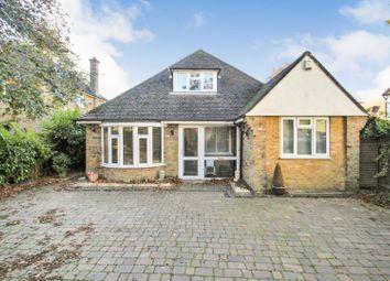 Thumbnail 4 bed detached bungalow for sale in Royal Lane, Uxbridge