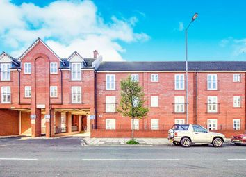 Thumbnail 2 bed flat to rent in Bridge Road, Crosby, Liverpool