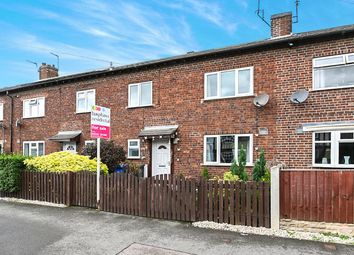Thumbnail 2 bed terraced house for sale in Radford Street, Alvaston, Derby