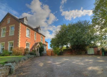 Thumbnail 7 bed semi-detached house for sale in Barons Cross Road, Barons Cross, Leominster