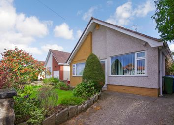 Thumbnail 4 bed detached bungalow for sale in Ffordd Ffynnon, Prestatyn
