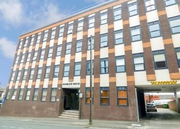 Thumbnail 2 bed flat for sale in Bayheath House, Market Street, Wakefield, West Yorkshire