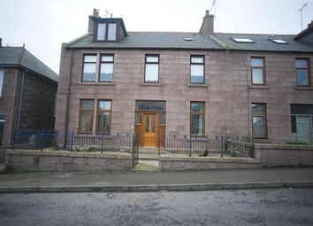 Thumbnail 3 bed flat for sale in Hope Street, Peterhead, Aberdeenshire