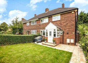Thumbnail 4 bedroom semi-detached house for sale in Sitwell Grove, Stanmore, Middlesex