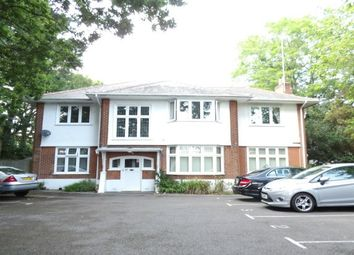 Thumbnail Flat to rent in 35 Nelson Road, Poole