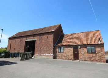 Thumbnail 1 bed flat to rent in Styrrup Road, Harworth, Doncaster