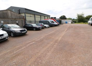 Thumbnail Commercial property to let in Onslow Road, Newent