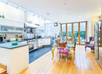 Thumbnail 4 bed terraced house to rent in Kyrle Road, London