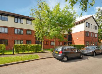 Thumbnail 1 bed flat to rent in Scotts Avenue, Sunbury-On-Thames