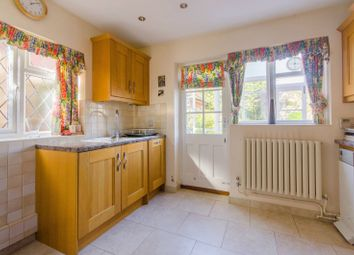 Thumbnail 3 bedroom detached house for sale in Banstead Road South, Carshalton Beeches