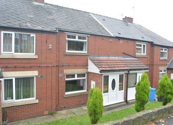Thumbnail 3 bed terraced house for sale in Main Street, Grenoside