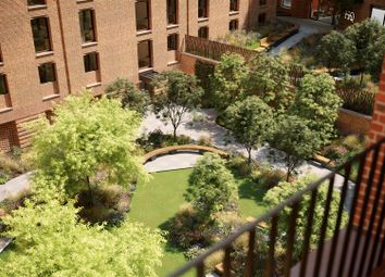 Thumbnail 2 bed flat for sale in 40 Kings, Hudson Quarter, York