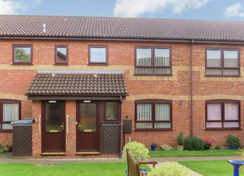 Thumbnail 1 bed property for sale in St. Johns Court, Sunfield Close, Ipswich