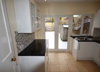 Thumbnail 1 bed flat to rent in Somers Road, Reigate, Surrey