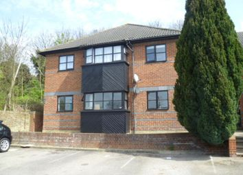 Thumbnail 1 bedroom flat for sale in Wealden Court, Constitution Road, Chatham