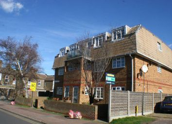 Thumbnail 2 bedroom flat for sale in Victoria Road, Southend-On-Sea