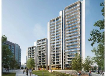Thumbnail 1 bed flat for sale in Engineers Way, Wembley Park