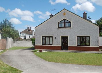 Thumbnail 4 bed detached house for sale in 14 Blackwater Court, Avenue Road, Dundalk, Louth