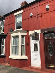2 bed terraced house for sale in Belper Street, Garston, Liverpool L19