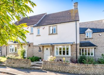 Thumbnail 3 bedroom terraced house for sale in Sandpits Lane, Sherston, Malmesbury