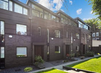 Thumbnail 4 bed terraced house for sale in Church Walk, London