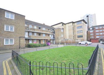Thumbnail 3 bed flat to rent in Globe Road, London