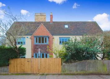 Thumbnail 6 bed detached house to rent in Beechcroft Road, Summertown, North Oxford