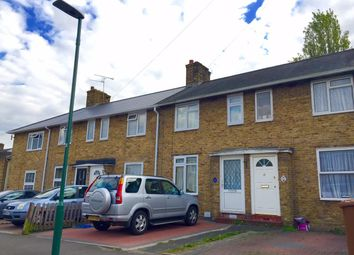 Thumbnail 3 bedroom property to rent in Whitland Road, Carshalton