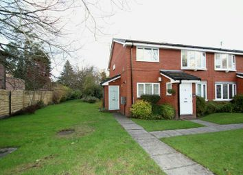 Thumbnail 2 bed flat to rent in Cecil Road, Hale, Altrincham
