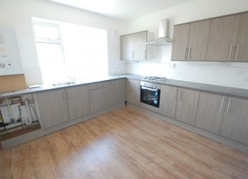 Thumbnail 4 bed flat to rent in Richmond Park Road, Sheffield