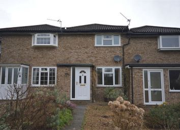 Thumbnail 2 bedroom terraced house for sale in Ecton Walk, Old Catton, Norwich