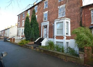 Thumbnail 1 bed flat for sale in Hatton Park Road, Wellingborough, Northamptonshire