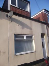 Thumbnail 2 bed terraced house to rent in Castlereagh Street, New Silksworth, Sunderland