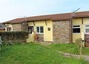 Thumbnail 2 bedroom terraced bungalow for sale in Kala Fair, Westward Ho, Bideford, Devon