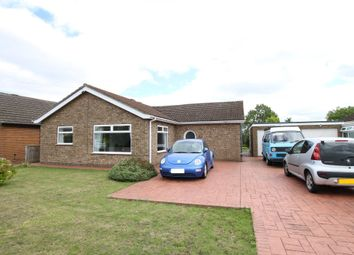 Thumbnail 3 bedroom detached bungalow to rent in Cavalry Drive, March