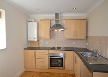 Thumbnail 2 bed flat to rent in Thornes Lane, Wakefield