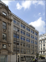Thumbnail Office for sale in 187-193 Great Portland Street, Fitzrovia, London