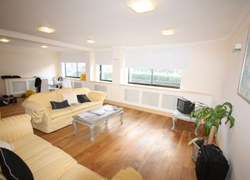 Thumbnail 3 bed flat to rent in The Terraces, 12, Queens Terrace, London