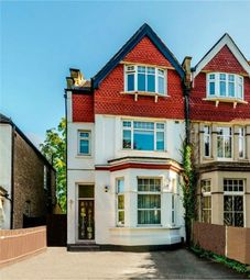Thumbnail 3 bed maisonette for sale in Queen Anne Avenue, Bromley, Kent