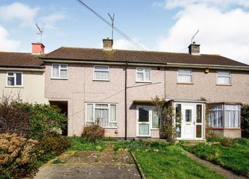 Thumbnail 3 bed terraced house for sale in Grayle Road, Bristol, Somerset