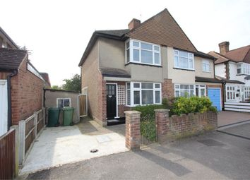 2 bed semi-detached house for sale in School Road, Ashford, Surrey TW15