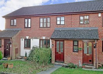 Thumbnail 2 bed terraced house for sale in Alpine Road, Redhill, Surrey